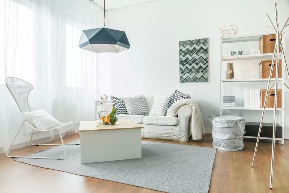 Studio Apartment Organization: 21 Storage Tips U0026 Tricks