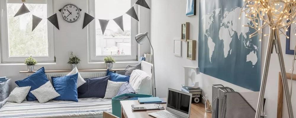 26 Dorm Room Organization Storage Tips Extra Space Storage