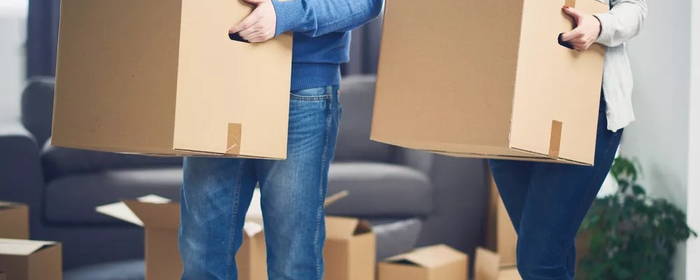 48 Packing Tips For A CrossCountry Move Extra Space Storage Cool Atlanta Furniture Movers Decor