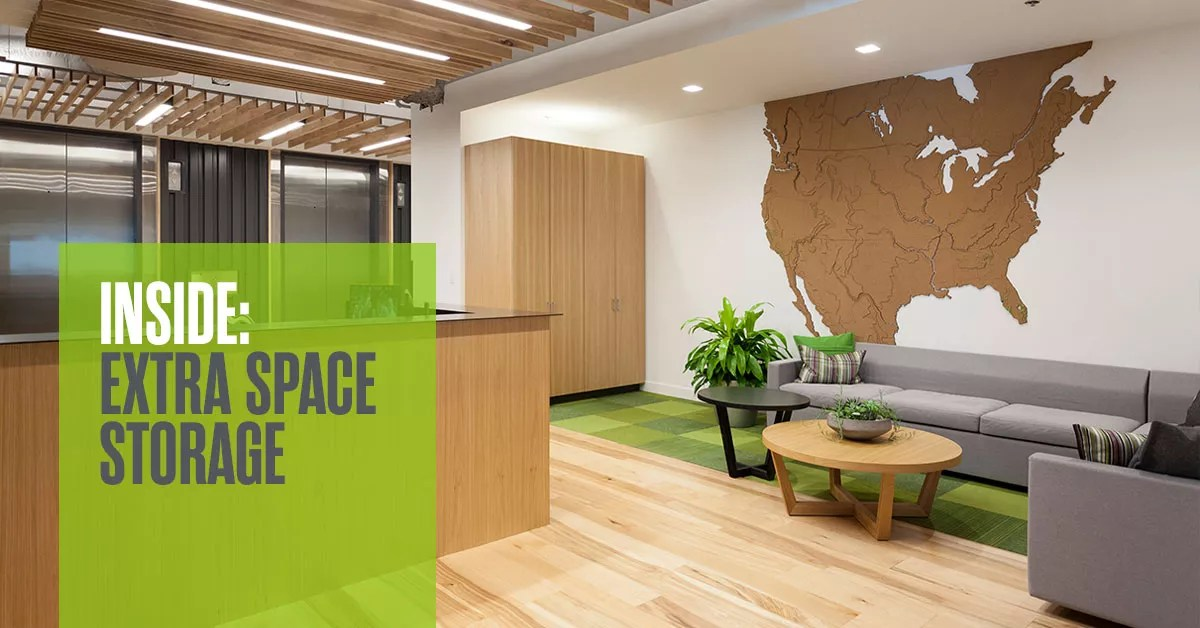 Q&A with Senior VP of Accounting & Finance Grace Kunde via @extraspace