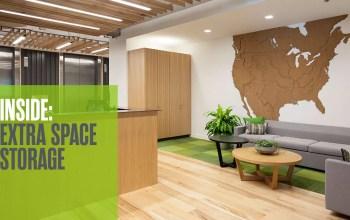 Inside Extra Space Storage