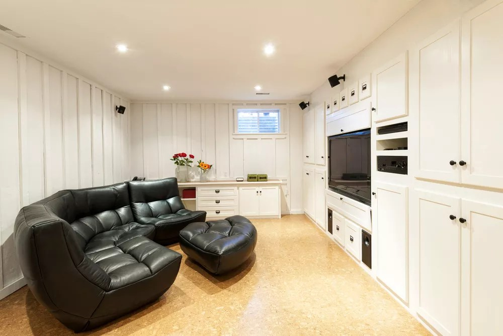 40 Creative Basement Remodeling Ideas Extra Space Storage Stunning Storage Solutions For A Small Bedroom Creative Remodelling