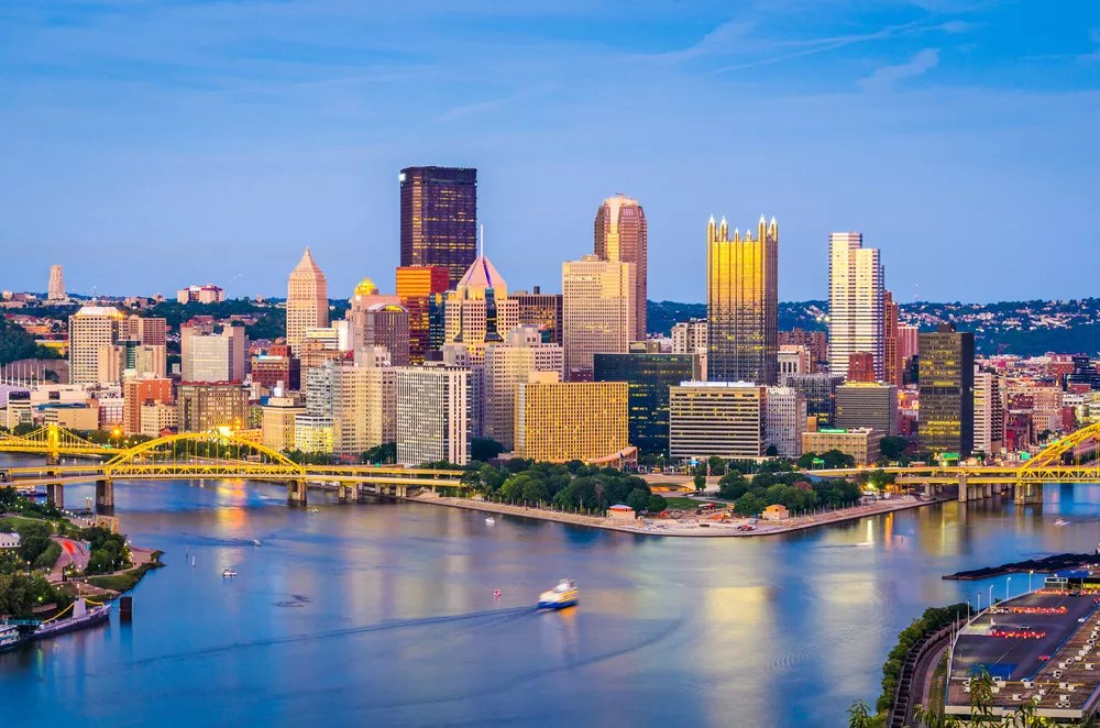 10 Things to Know About Living in Pittsburgh via @extraspace