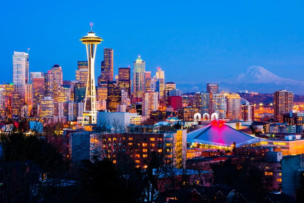 Lonely Planet Seattle is your passport to all the most relevant and up-to-date.