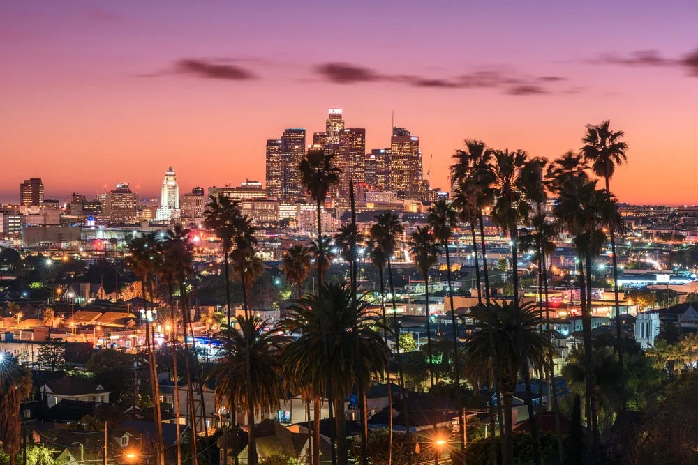 12 Things to Know About Living in Los Angeles via @extraspace