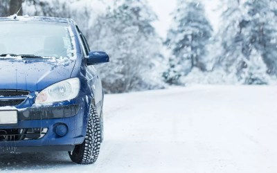 Vehicle Winterization Tips: How to Winterize a Car
