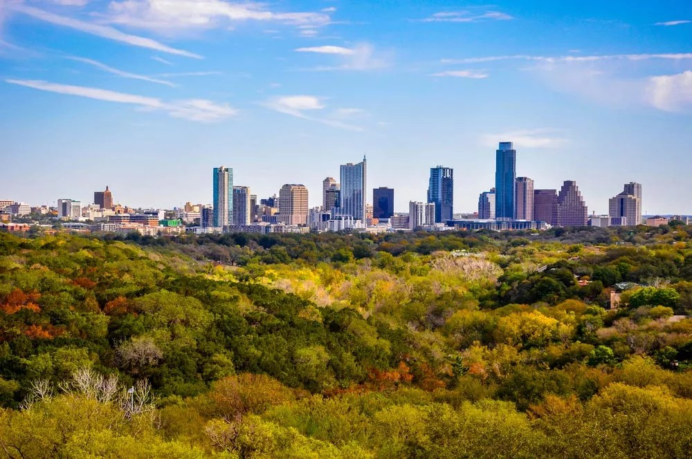 11 Things to Know About Living in Austin via @extraspace