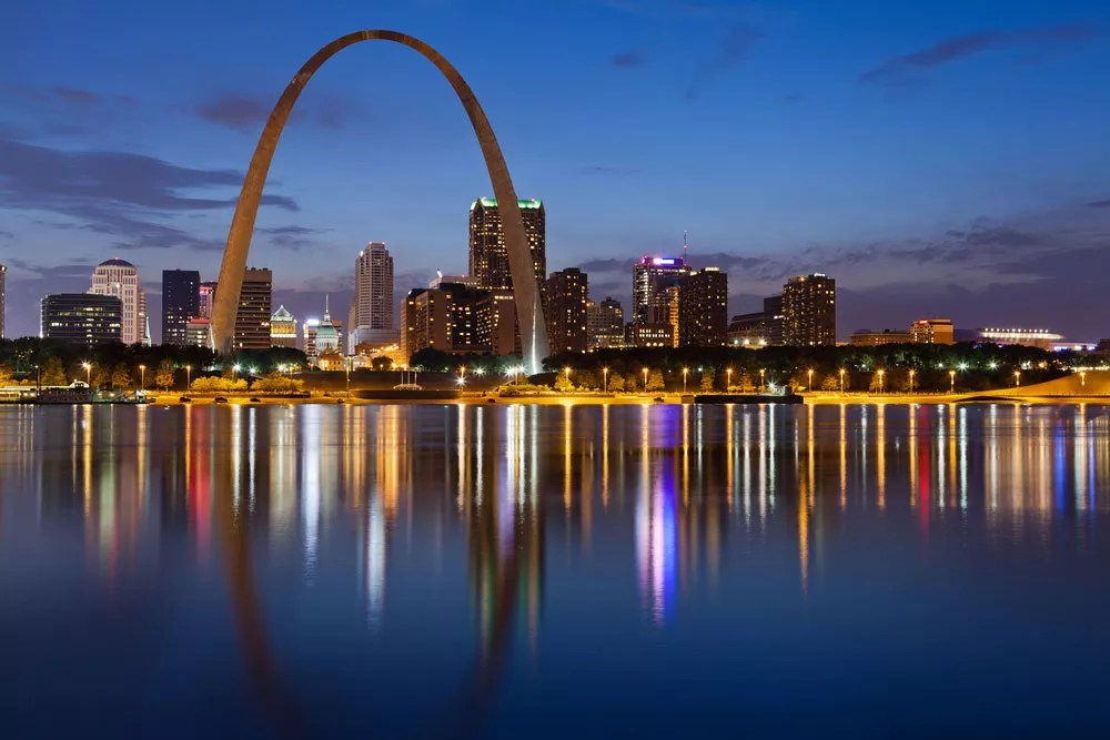 11 Things to Know About Living in St. Louis via @extraspace