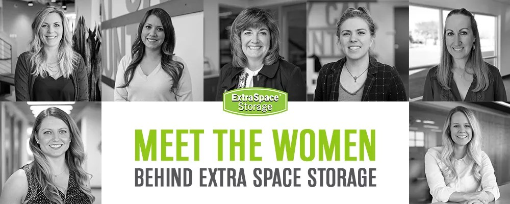 Our Career Journeys: 7 Women of Extra Space Storage Share Their Stories via @extraspace