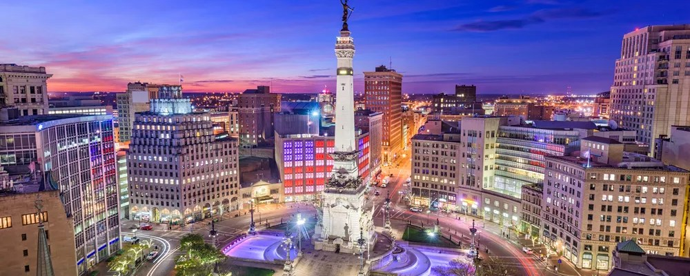 5 Best Neighborhoods In Indianapolis For Singles & Young
