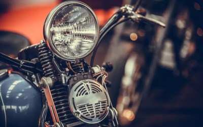 Where to Store Your Motorcycle: The Best Indoor & Outdoor Storage Solutions