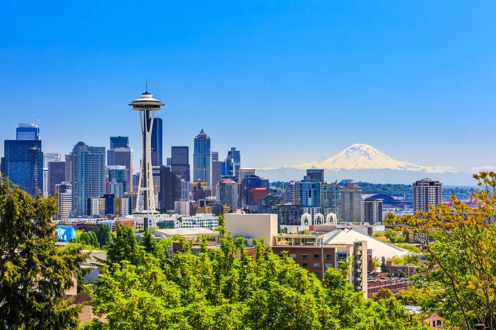 Best Neighborhoods for Families in Seattle via @extraspace