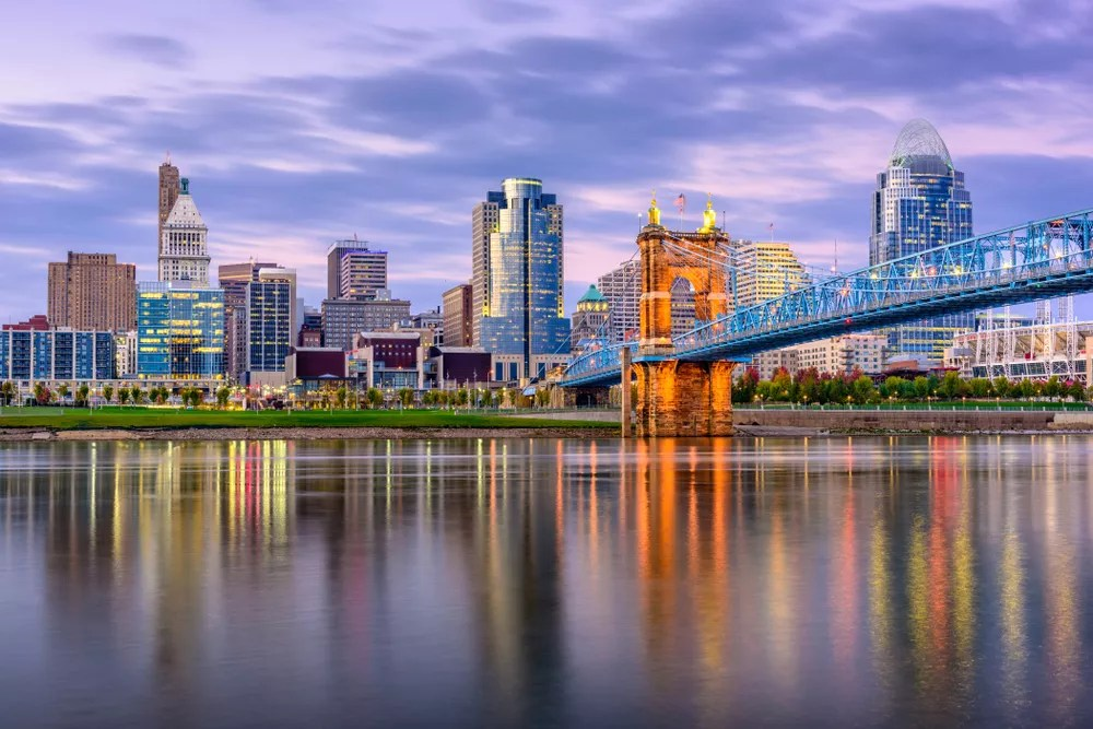 Moving To Cincinnati Here Are 12 Things To Know Extra