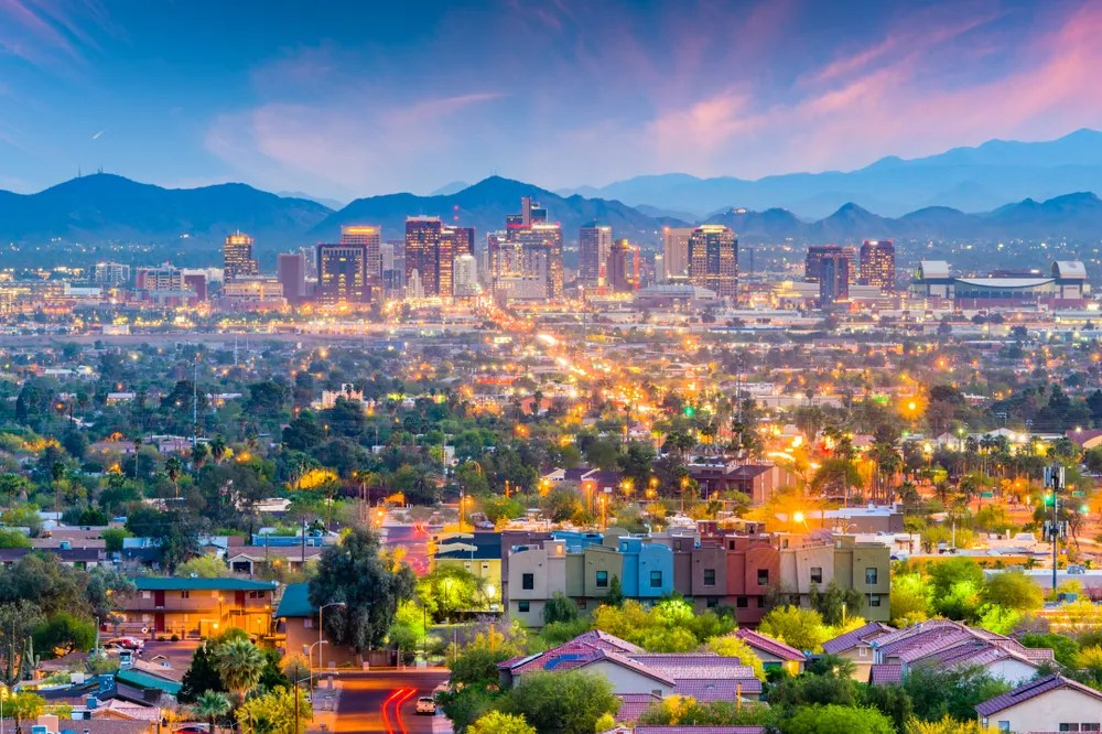 12 Things to Know About Living in Phoenix via @extraspace