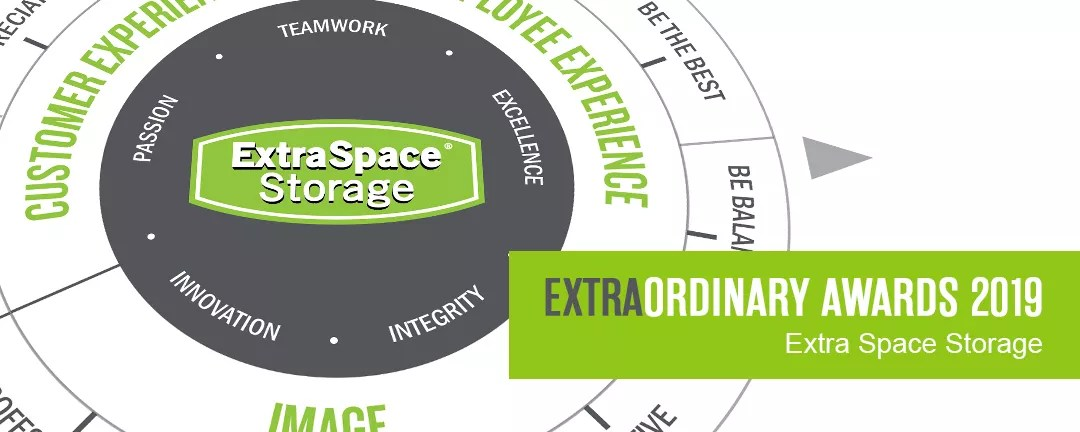 Announcing EXTRAordinary Employee of the Quarter Winners for Q4 2019 via @extraspace
