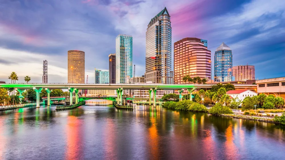 13 Things to Know About Living in Tampa via @extraspace
