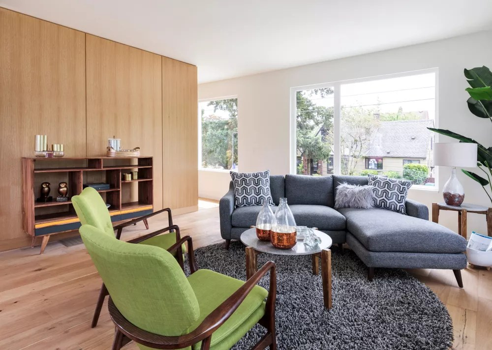 20 Tips for Buying New Furniture via @extraspace