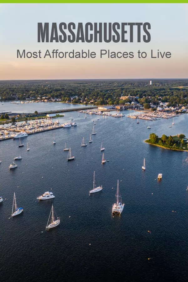 Hoping to live in the Bay State? Unbeatable natural beauty, budget-friendly housing, and tight-knit communities make many Massachusetts towns perfect for settling down. Here are the five best places to live in Massachusetts that won't break the bank! via @extraspace