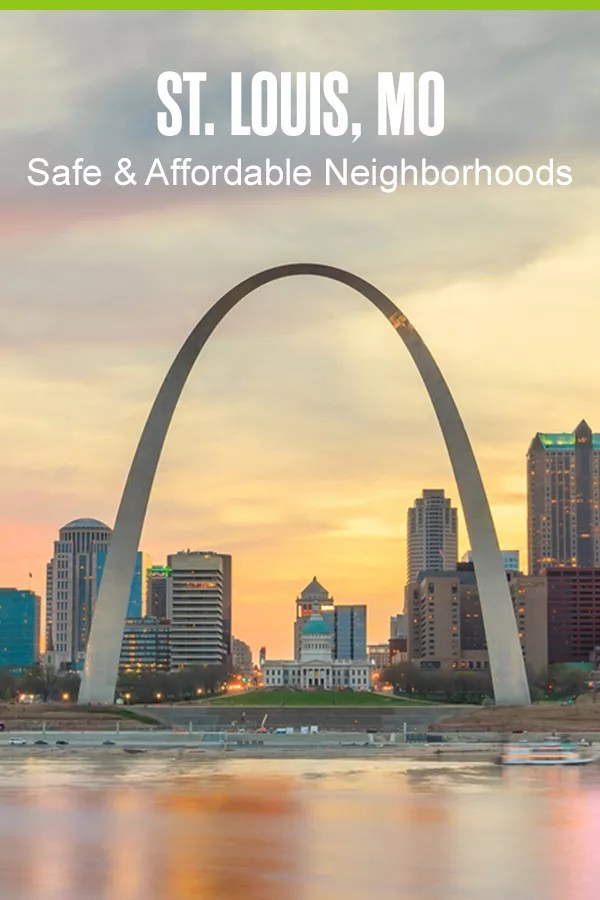 Thinking about moving to St. Louis? If you're looking for the best places to live in STL, check out these five budget-friendly neighborhoods with low crime rates in our guide! via @extraspace