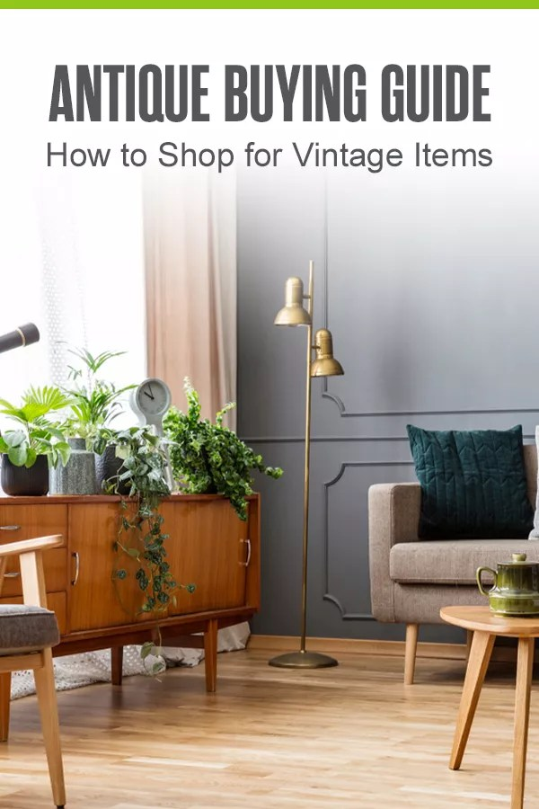Thinking about getting into antique shopping, but not sure where to start? From spotting fakes to finding the best price for vintage furniture, there are lots of tips for finding cool collectibles. Check out these 10 tips for what you should look for when buying antiques! via @extraspace