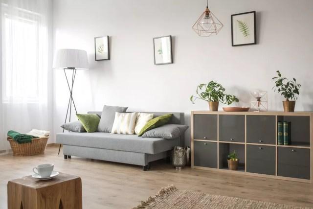 27+ Minimalist Small Living Room Decor Images