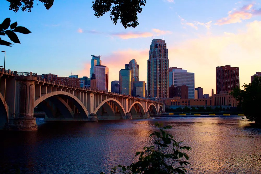 Safe, Affordable Neighborhoods in Minneapolis via @extraspace
