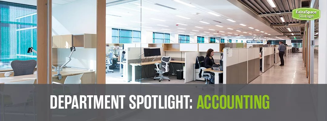 Featured Image: Department Spotlight: Accounting