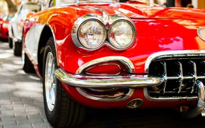Understanding the Different Types of Classic Cars