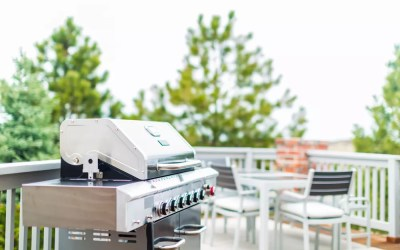 How to Prep Your Grill for Storage