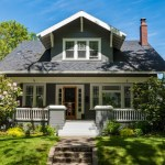 Craftsman Style Home in Portland