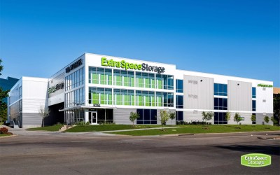 Extra Space Storage Opens W Water St Location in St Paul, MN