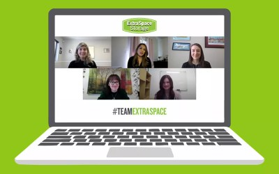 International Women's Day Roundtable: Extra Space Storage Leaders Discuss Speaking Up & Challenging Norms