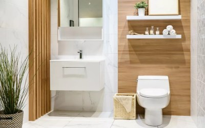 Spring Cleaning Guide: 38 Tips for Bathroom Cleaning
