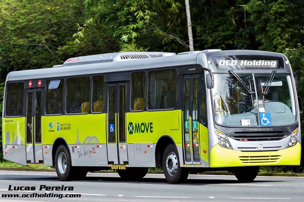 123º Post: Neobus Mega Plus | ESSBUS - Ônibus do Brasil