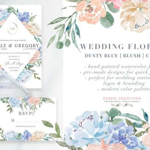 Cheap Wedding Name Cards
