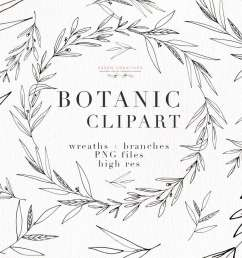 botanical clipart botanical illustrations greenery wedding invitation templates eucalyptus branches olive branch [ 1500 x 1001 Pixel ]