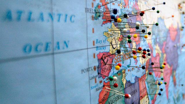 10 Sinais de que você está viciado em viajar (Foto: Site www.viajaporaustralia.com)