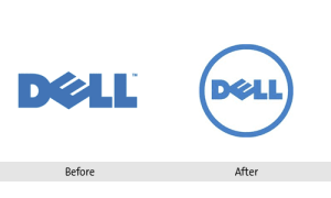 Dell Re-brand