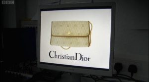 Branding Test - Dior