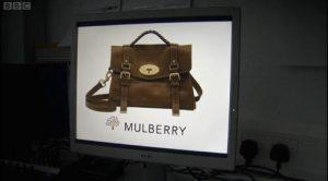 Branding Test - Mulberry