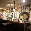 【手描き壁画☆クロス面〜完成〜】@神奈川県愛川町『まるきんラーメン』様