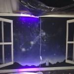 【14部屋!ブラックライトアートをしにlet's go٩( ᐛ )و】@広島県福山市