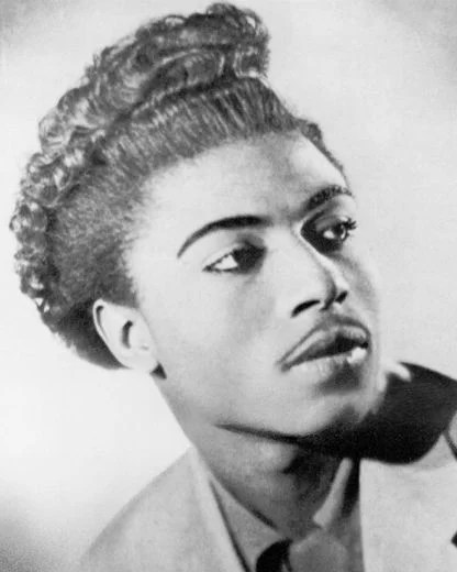 What Is A Conk Hairstyle : hairstyle, Hairstyle, African, American, 1960s