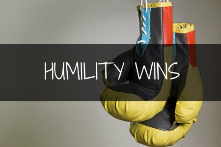 Humility: My First Move in the Fight for my Marriage