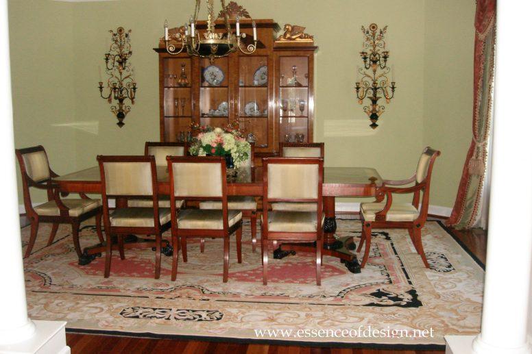 Potomac-MD-interior-designer-Shiva-Rostami-dining-room-elegant-traditional-McLean-Virginia (1)