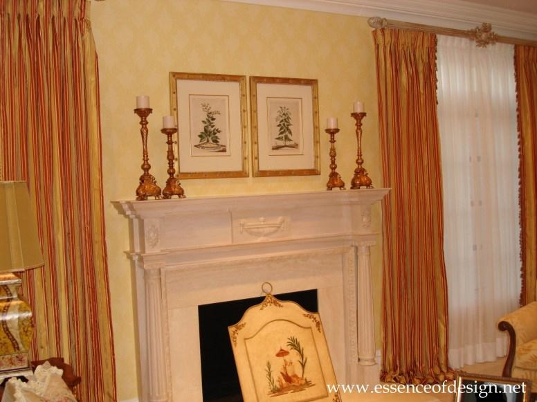 Potomac-Maryland-interior-designer-Shiva-Rostami-iving--sitting-room-grand-residence-McLean-VA