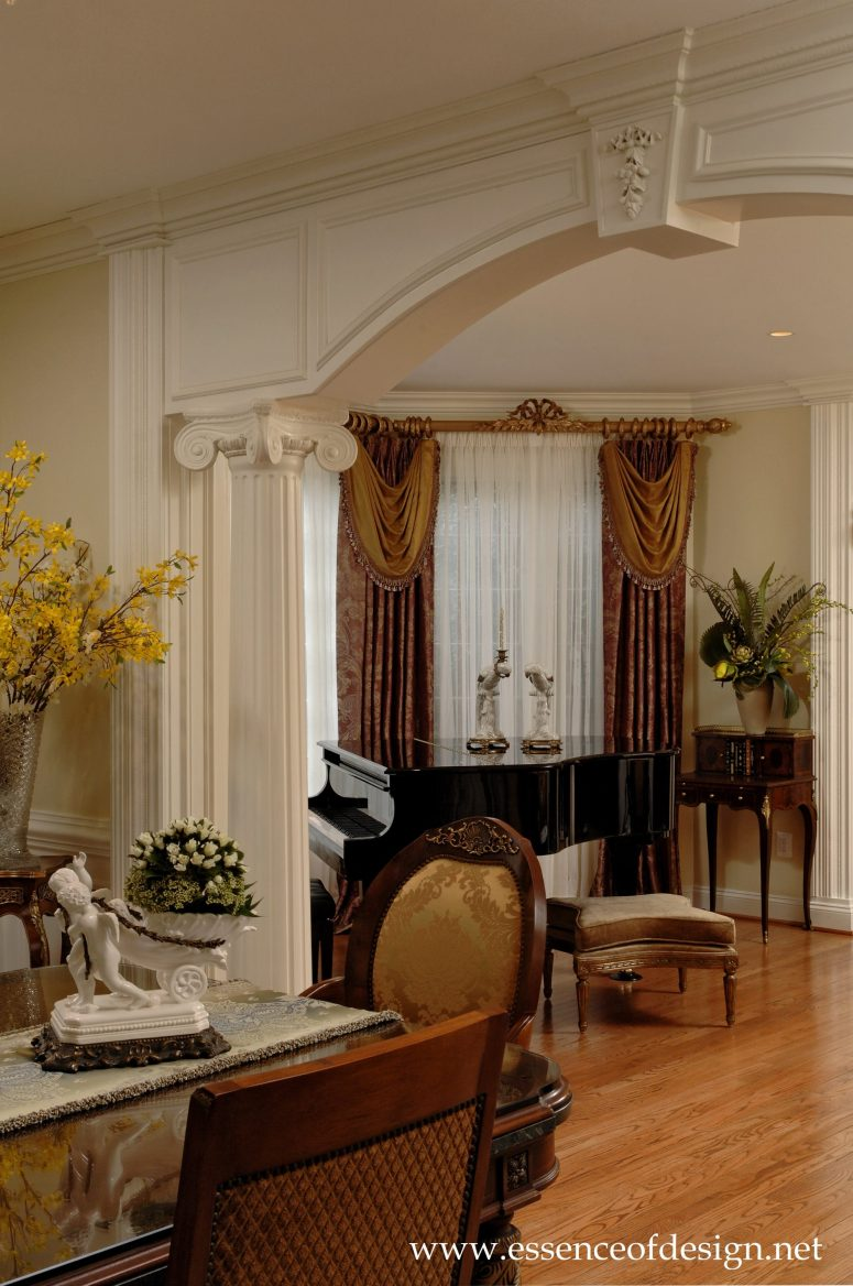 Potomac-Maryland-interior-designer-Shiva-Rostami-piano-living-room-grand-residence-McLean-VA