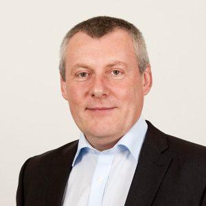 Prof. Dr. Jens PaetzoldHochschule Ruhr WestSchirmherr des EEFs