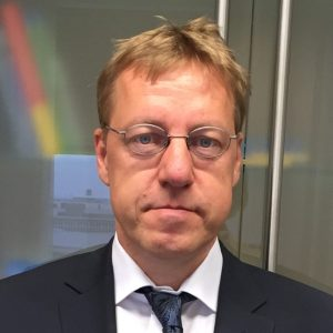 """Dr. Jürgen GrönnerGeschäftsführer Asset Management / Service, Westnetz GmbH""""Westnetz - we connect"""" [EEF 16]"""