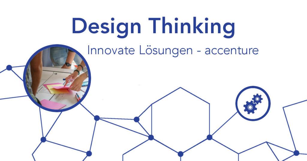 Workshop: Design Thinking – Accenture